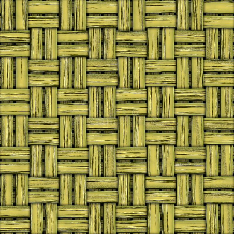 Download Weave seamless texture stock illustration. Image of square - 6335958