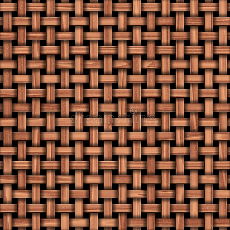 Download Weave seamless texture stock illustration. Image of backgrounds - 6449769