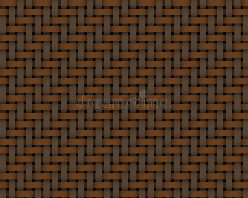 Weave  Solid Twill Stock Photography