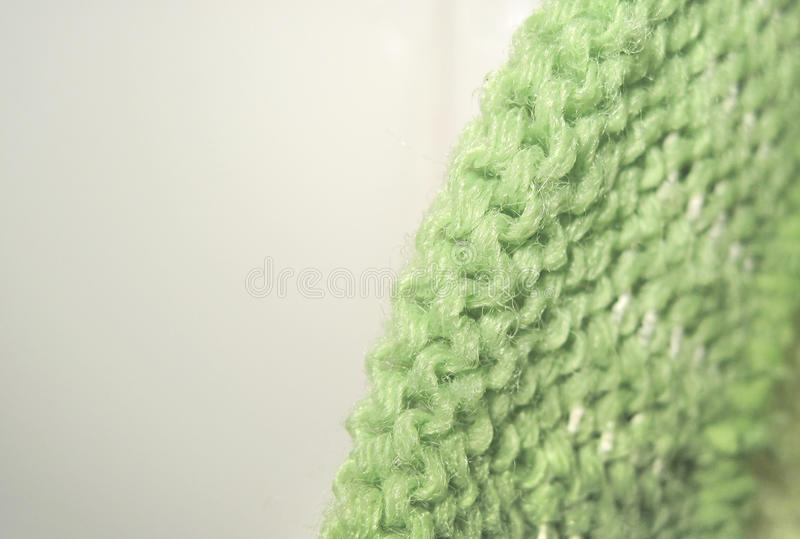 Weaved cloth royalty free stock image