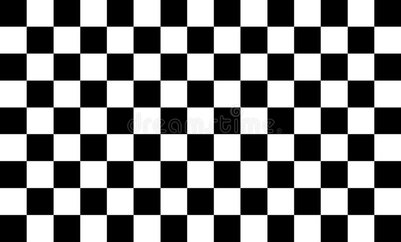 Background pattern, white squares alternating with black Modern technology concepts and fast and uncomplicated work patterns For t. Ext input or various vector illustration
