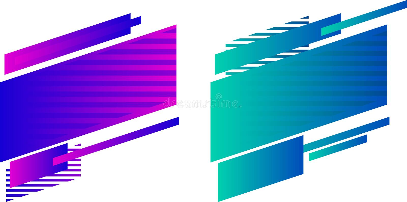 Super Sale, this weekend special offer banner, up to 70% off. Vector illustration. stock illustration