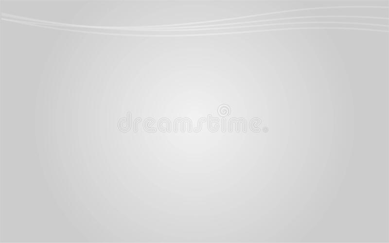 Background lines white and gray web abstract royalty free stock photography