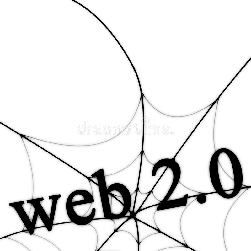 Free Web 2.0 Royalty Free Stock Photos - 6929788