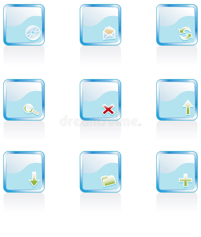 Web 20 icons stock vector image of design plus mail 2914899 download web 20 icons stock vector image of design plus mail 2914899 sciox Gallery