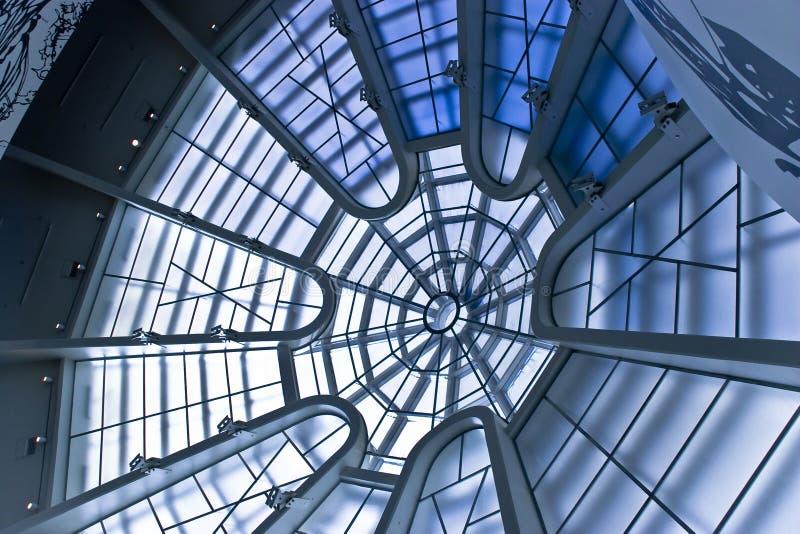 Web Arcitecture fotografia stock libera da diritti