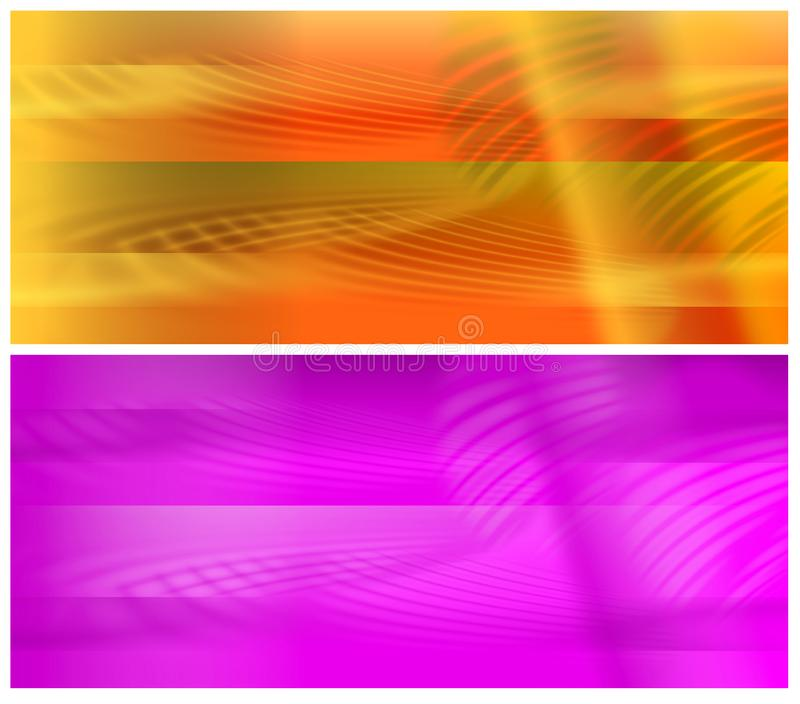 Web backgrounds or banners 2