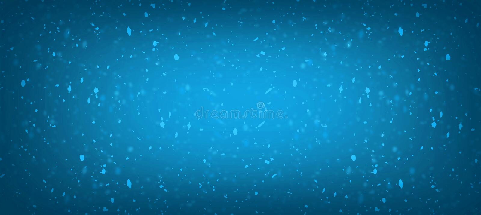Navy blue glitter for abstract background Princess Baby Girl Birthday Background, Navy blue glitter vintage lights stock images