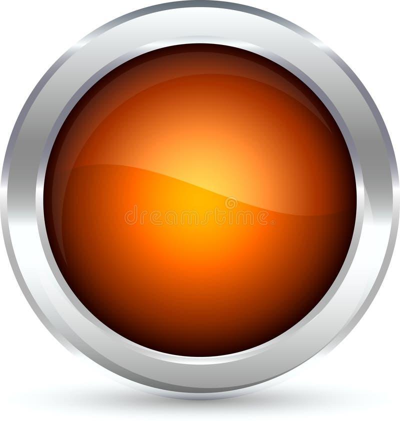 Web button. stock image