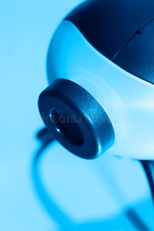 Download Web Cam Stock Photo - Image: 524660