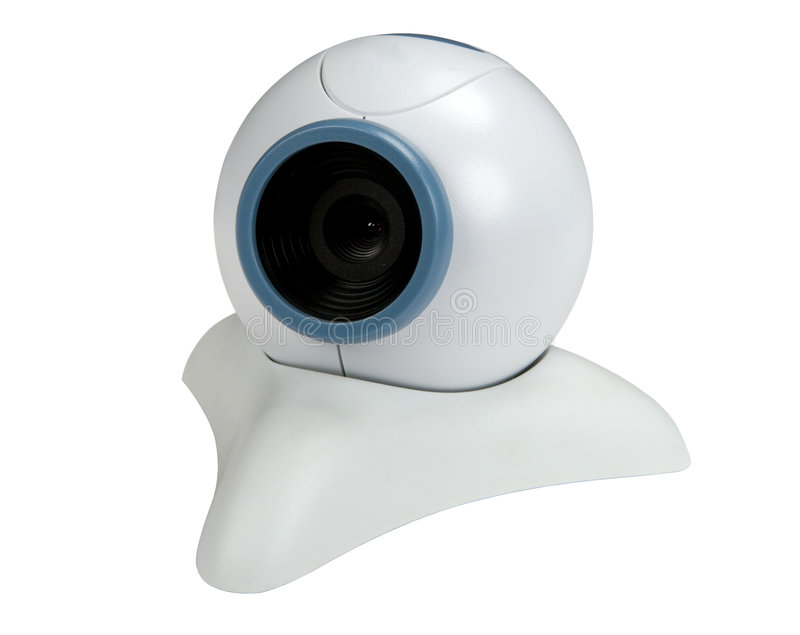 Download Web camera stock photo. Image of meetings, chat, connection - 1476236