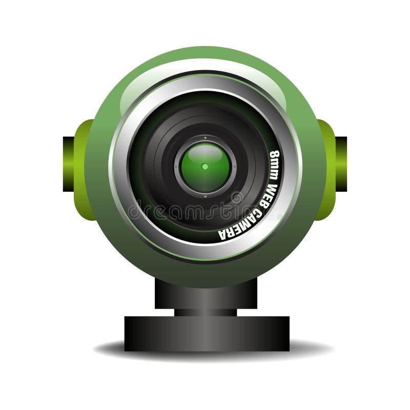 web camera royalty free stock images