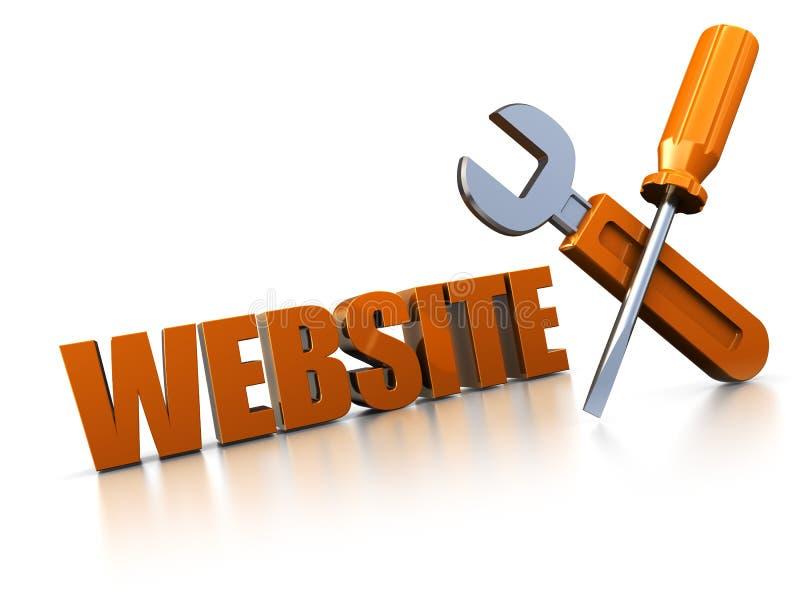 Download Web design stock illustration. Illustration of illustration - 15316254
