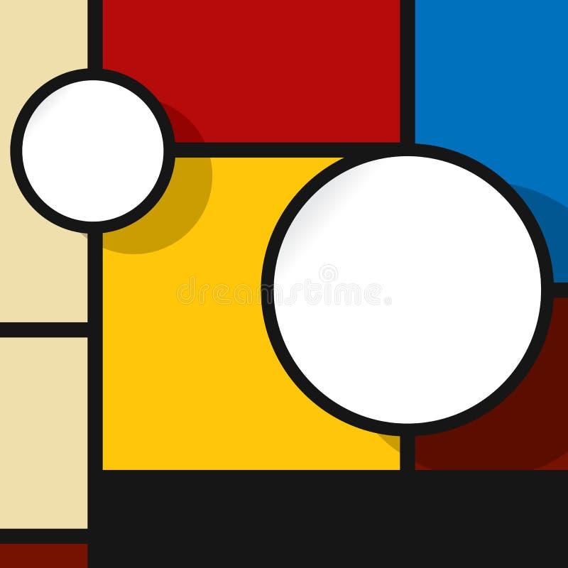 Download Web Design Bubble In Colors Stock Vector - Illustration: 27351346