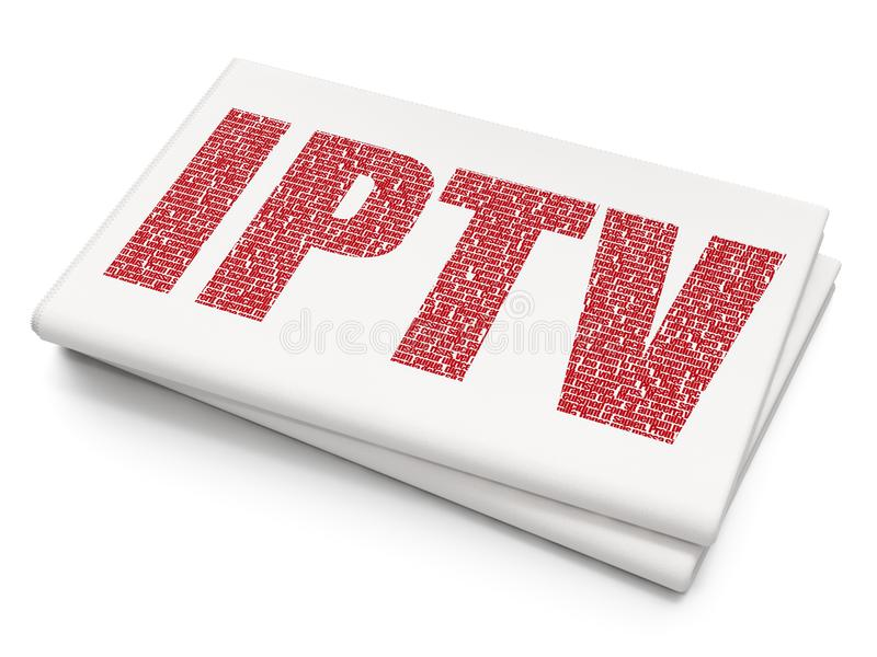 Iptv Stock Illustrations – 194 Iptv Stock Illustrations, Vectors