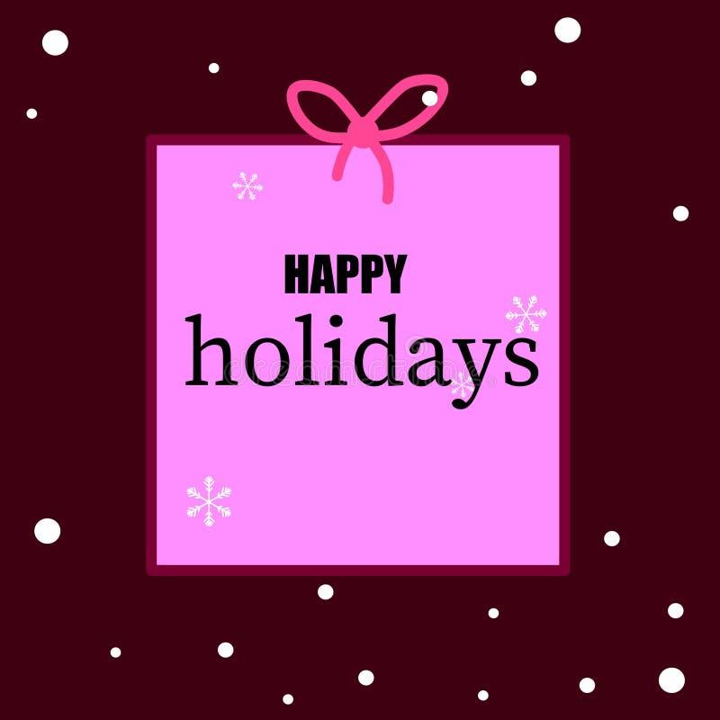 web Fond de luxe de la meilleure qualité de Noël pour la carte de voeux de vacances Ornement d'or de décoration avec la boule de  illustration libre de droits