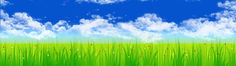 Download Web header / banner stock illustration. Illustration of beauty - 5151012