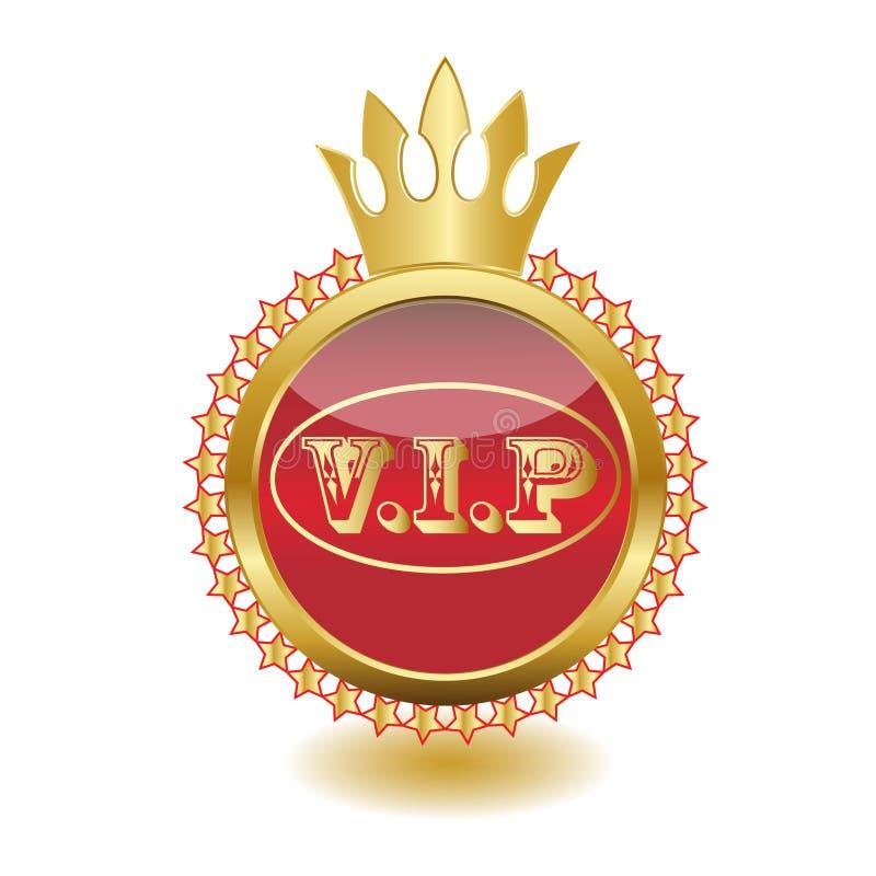Web icon VIP