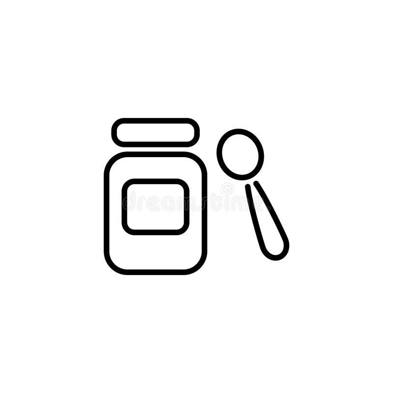 Baby Food Jar Stock Illustrations – 683 Baby Food Jar Stock