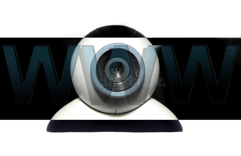 Web-Nocken lizenzfreies stockfoto