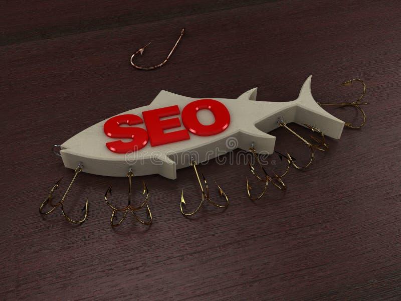 Web SEO images libres de droits
