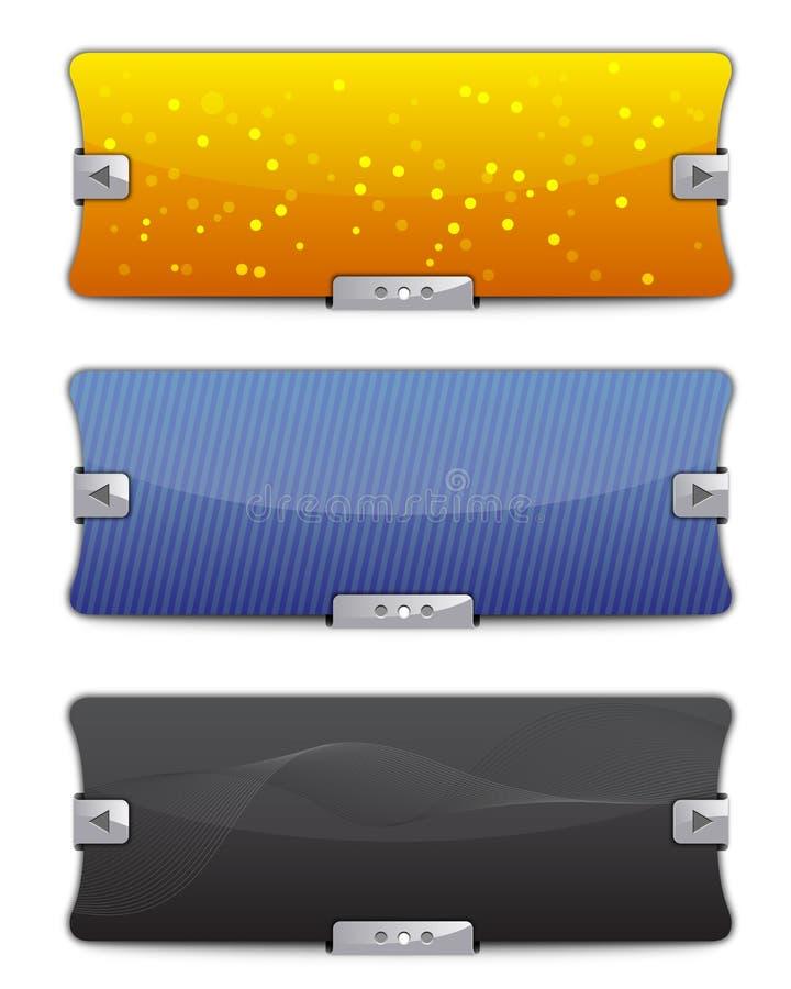 Web Sliders - Backgrounds
