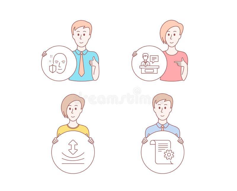 web illustration libre de droits