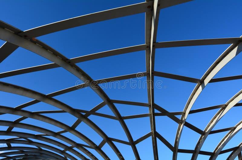 Download Webb Bridge - Melbourne stock photo. Image of pedestrian - 40061450