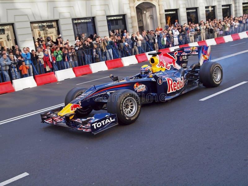 Download Webber@Warsaw (5) Editorial Photo - Image: 15964781