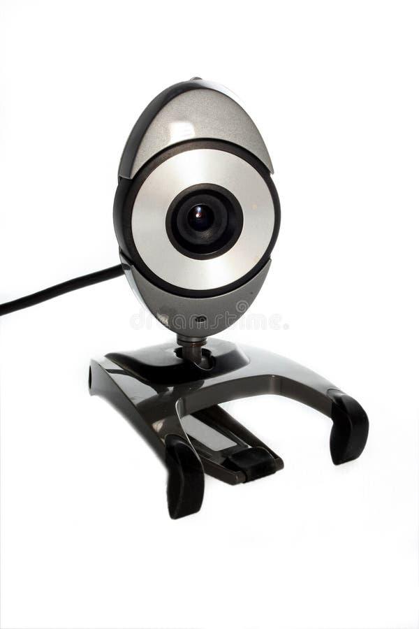 Webcam immagine stock