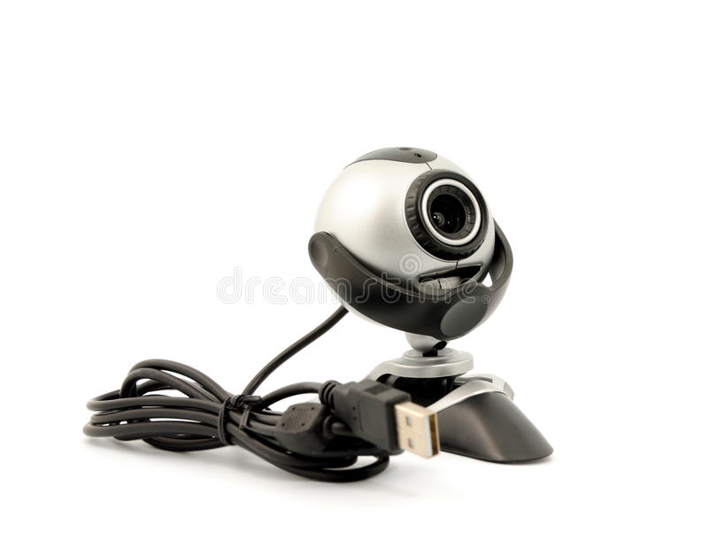 Webcam stock photos