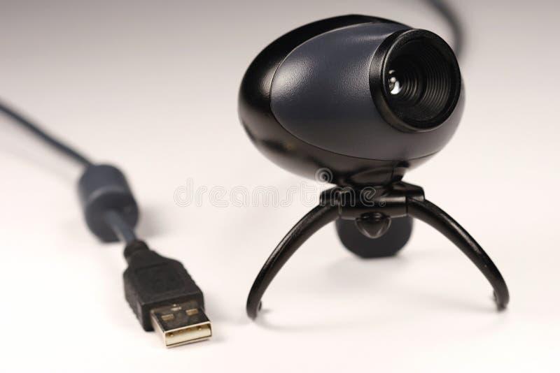 webcam arkivfoto