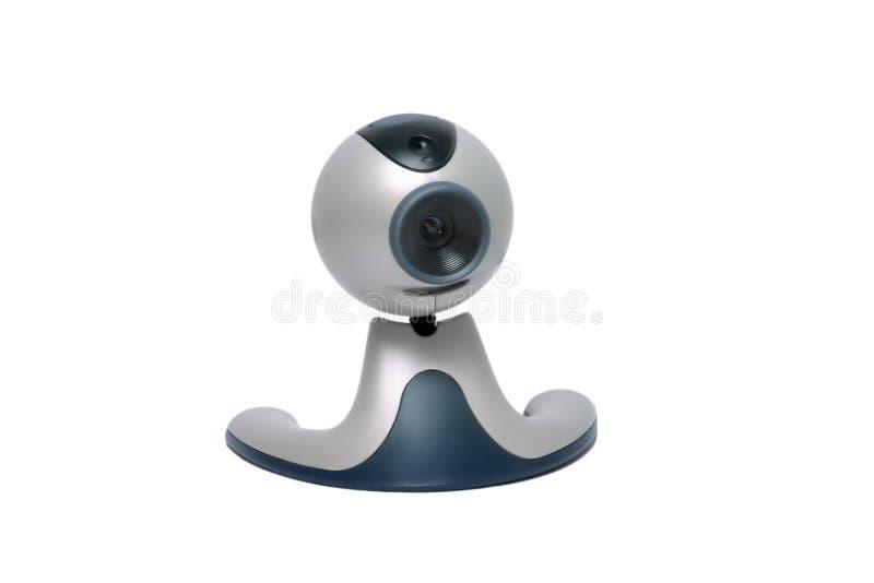 Webcam photo libre de droits
