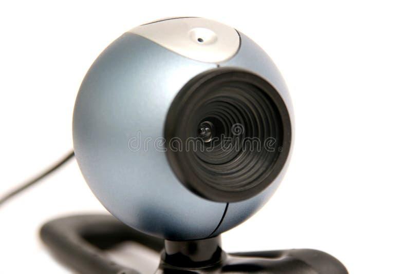 Webcam royalty-vrije stock afbeelding