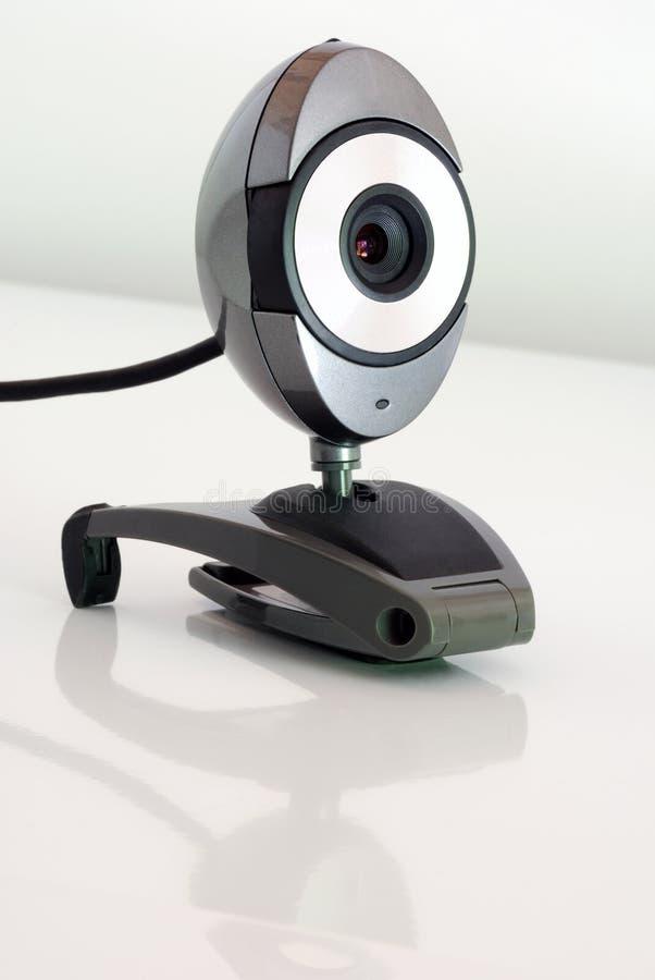 Webcam images stock