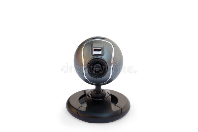 Webcam royaltyfri fotografi