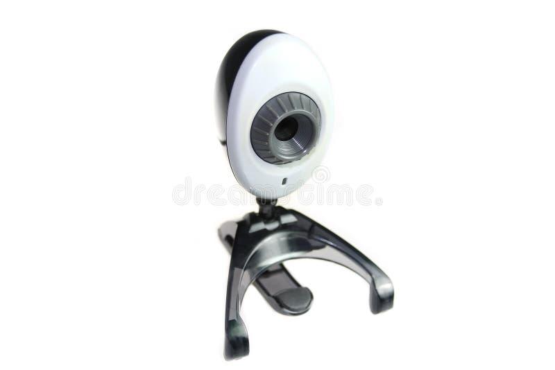 Webcam imagen de archivo
