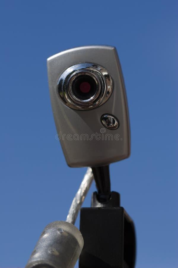 webcam στοκ φωτογραφίες