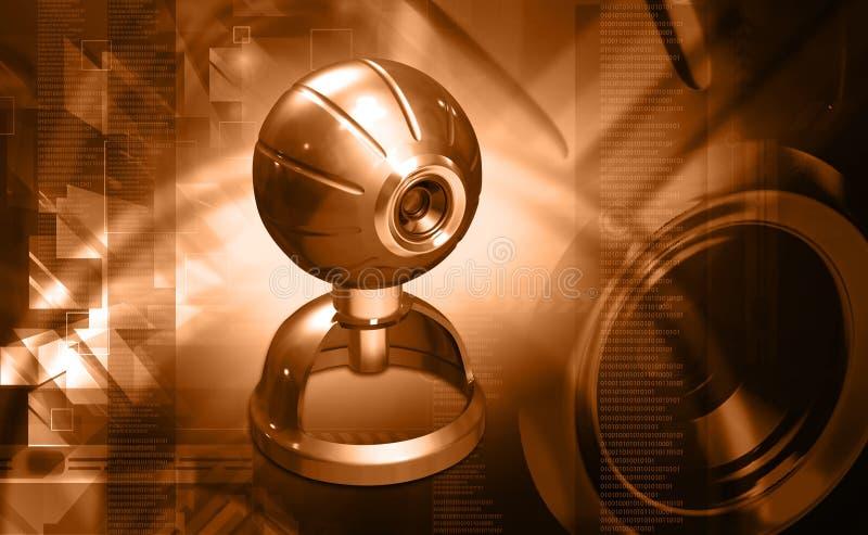 Webcam Stock Images