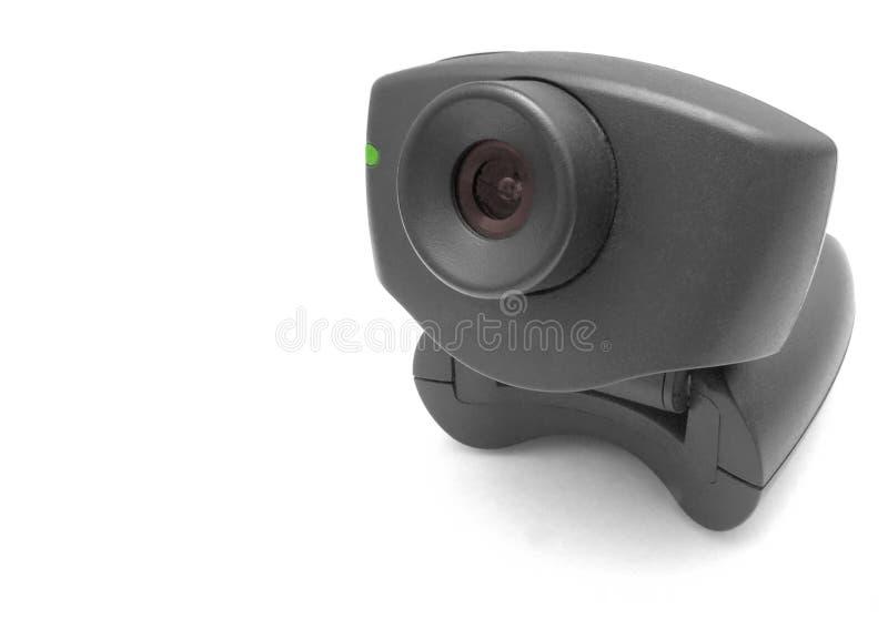 Download Webcam negro foto de archivo. Imagen de conferencias, comunicación - 187514