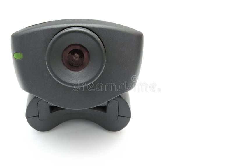 Download Webcam negro imagen de archivo. Imagen de macro, micrófono - 187515
