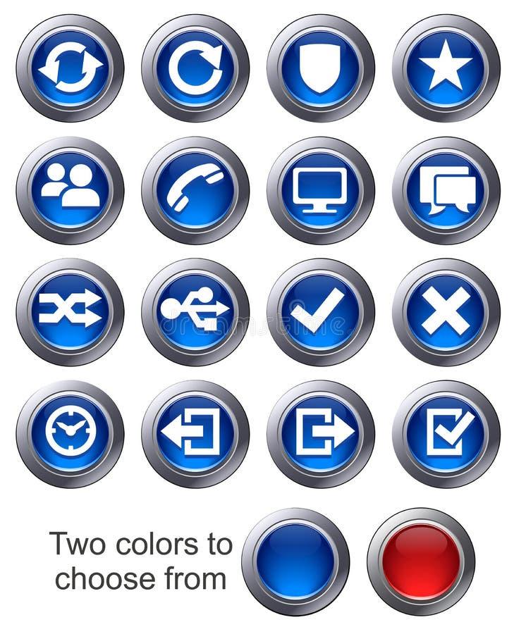Website icons - SET 2