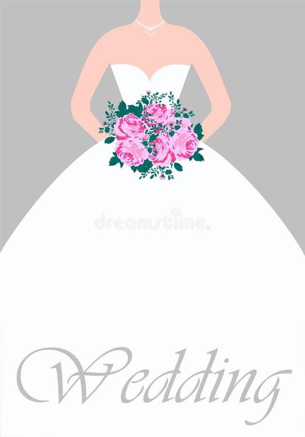 Wedding royalty free illustration
