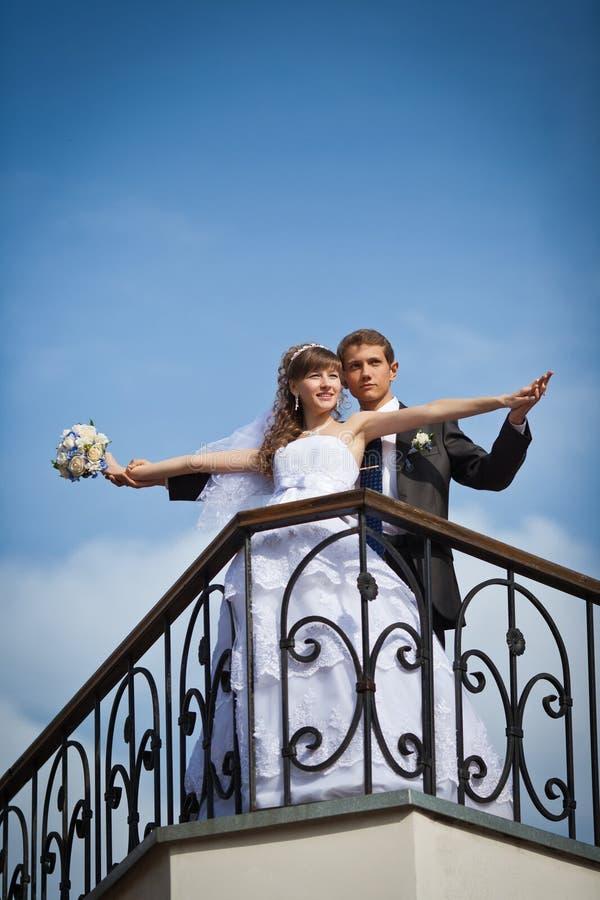 Download Wedding stock image. Image of smile, happy, beauty, newlywed - 26339681