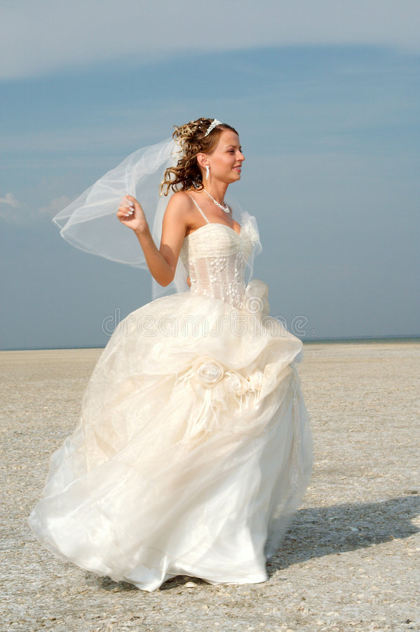 Wedding. Day of wedding the most solemn and unforgettable in a life of each person royalty free stock photography