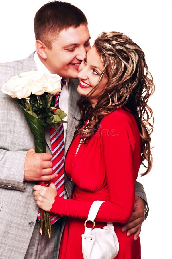 Download Wedding stock photo. Image of flower, enjoyment, intimacy - 7170586