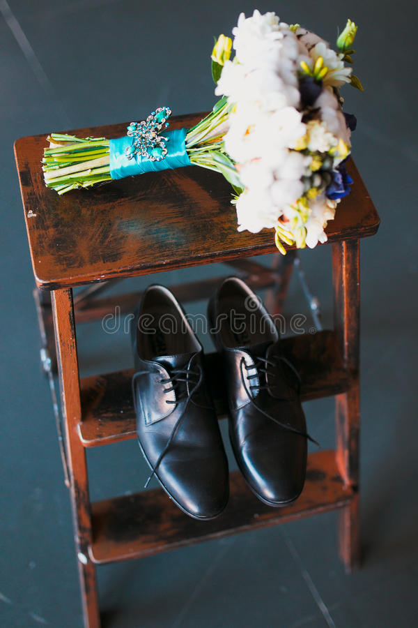 Download Wedding accessories stock photo. Image of light, fresh - 52202018