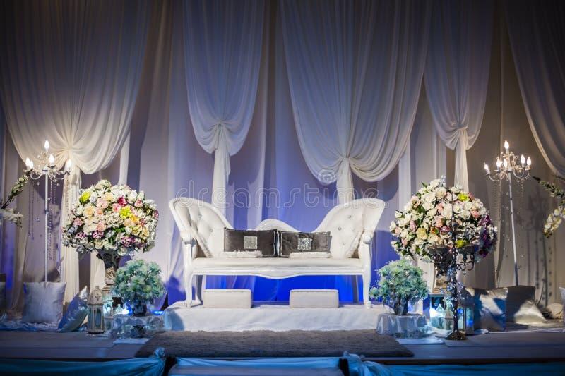 Download Wedding Altar stock image. Image of decoration, business - 40803823
