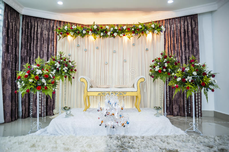 Wedding altar stock photo image of wedding marriage 42374180 download wedding altar stock photo image of wedding marriage 42374180 junglespirit Images