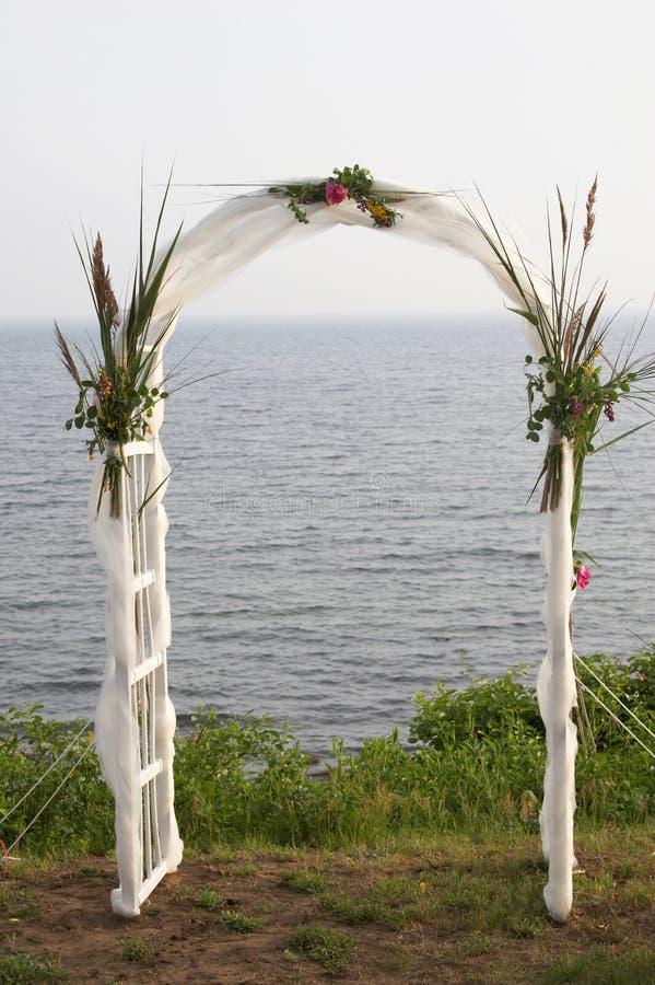 Wedding altera-se fotos de stock royalty free